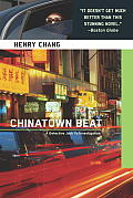Chinatown Beat (Soho Crime) Cover