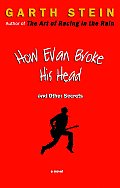 How Evan Broke His Head and Other Secrets Cover