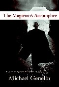 The Magician's Accomplice (Commander Jana Matinova Investigation) Cover