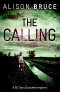 The Calling: A DC Goodhew Investigation Cover