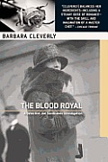 The Blood Royal: A Joe Sandilands Murder Mystery Cover