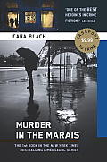 Murder in the Marais An Aimee Leduc Investigation Volume 1