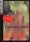 Yashakiden: The Demon Princess #03: Yashakiden: The Demon Princess, Volume 3: Omnibus Edition