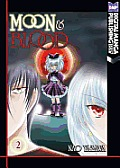Moon & Blood #02: Moon & Blood, Volume 2