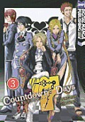 Countdown 7 Days Volume 3