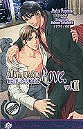 All You Need Is Love Volume 2 (Yaoi Novel) (All You Need Is Love)