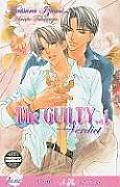 Guilty Volume 1 Verdict