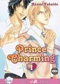 Prince Charming Volume 1