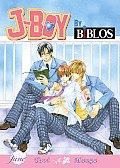 J Boys 01