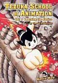 Tezuka School of Animation Volume 1 Learning the Basics