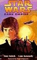 Dark Empire 2 Star Wars Graphic Novel