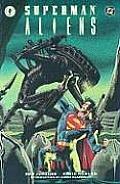 Superman Aliens