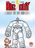 Big Guy & Rusty The Boy Robot