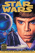 Star Wars A New Hope Graphic Novel