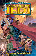 Golden Age Star Wars Tales Of The Jedi