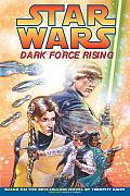 Dark Force Rising Thrawn 2 Star Wars
