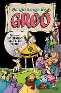 Sergio Aragones Groo The Most Intelligen