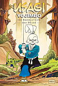 Usagi Yojimbo Volume 10 Brink of Life & Death