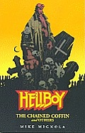 Hellboy #03: The Chained Coffin & Others