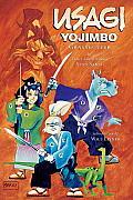 Usagi Yojimbo 12 Grasscutter