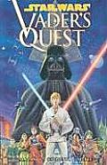 Vaders Quest Star Wars