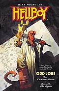Odd Jobs Hellboy