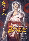 Blade of the Immortal: On Silent Wings II