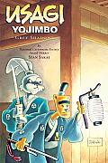 Usagi Yojimbo 13 Grey Shadows