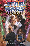 Star Wars: Union Cover