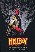 Hellboy: Right Hand of Doom