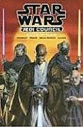 Acts Of War Star Wars Jedi Council