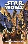 Star Wars Jedi Council: Emissaries to Malastare