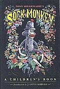 Sock Monkey A Childrens Book
