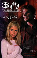 Past Lives (Buffy the Vampire Slayer) Cover