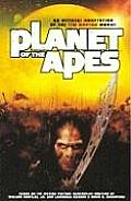 Planet Of The Apes Official Adaptation