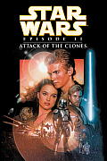 Attack Of The Clones Star Wars Episode2