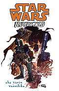 Yavin Vassilika Star Wars Underworld