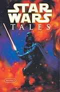 Star Wars Tales Cover