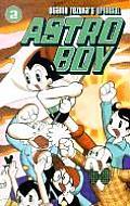 Astro Boy #02 by Osamu Tezuka