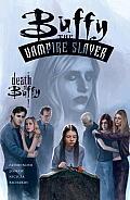 Buffy Death Of Buffy