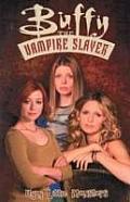 Buffy the Vampire Slayer Ugly Little Monsters