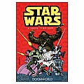 Doomworld :A Long Time Ago Volume 1 Star War