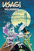 Usagi Yojimbo Volume 16 The Shrouded Moon