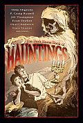The Dark Horse Book of Hauntings