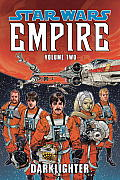 Darklighter Star Wars Empire Volume 2