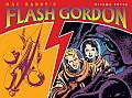 Mac Raboys Flash Gordon Volume 3