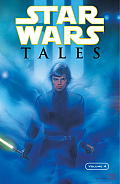 Star Wars Tales Volume 4 Cover