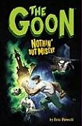 Nothin' But Misery (Goon #1)