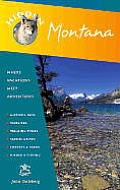 Hidden Montana 4th Edition Include Missoula He