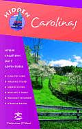 Hidden Carolinas 5th Edition